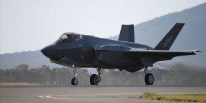 ABD'den Türkiye'ye Yönelik F-35 Kararı