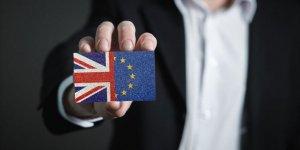 İngiliz Parlamentosu 4 Brexit Senaryosunu Reddetti
