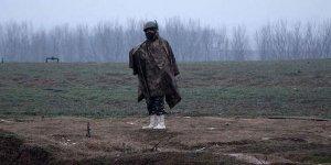 Pakistan-Hindistan Sınırında Çatışma: 7 Ölü