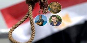 Sisi Yargısı 3 Muhalifin Daha İdam Kararını Onayladı