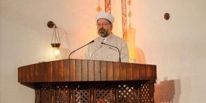 'Mescid-i Aksa Özgür Değilse Müslümanların Özgürlüğü Yoktur'