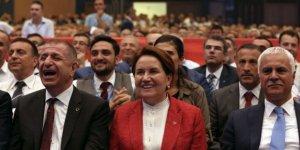 İYİ Parti'de Kriz: Ümit Özdağ İstifa Etti