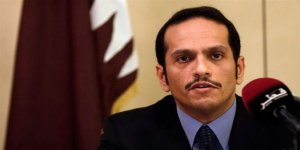 Katar'dan 'Birlik İçinde Körfez'den Bahsedilemez' Açıklaması