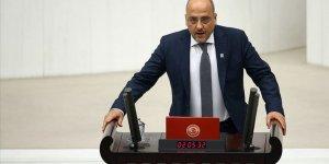 HDP'li Ahmet Şık Tazminata Mahkum Edildi