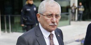 YSK Başkanı Sadi Güven: Süreç Devam Ediyor