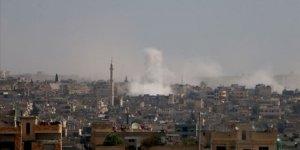 Esed ve İşbirlikçileri İdlib'de Sivilleri Katletmeye Devam Ediyor!