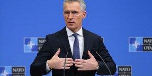 NATO: Silah Alımları Her NATO Üyesinin Kendi Ulusal Kararlarıdır