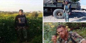 Tahrir'uş Şam'dan Esed Güçlerine Saldırı