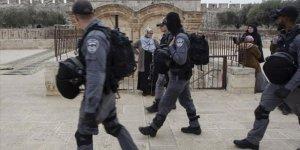 İşgal Güçlerinin Mescid-i Aksa Görevlilerine Yönelik Saldırıları Artıyor