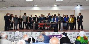 HDP'li Vekillere Soruşturma