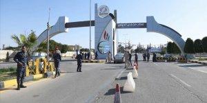 Hafter Güçleri Trablus Uluslararası Havalimanı'nı Ele Geçirdi