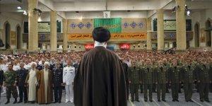 'ABD Devrim Muhafızları'nı Terör Listesine Alacak' İddiası