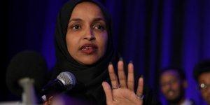 Ilhan Omar'ı Ölümle Tehdit Eden Zanlı Gözaltına Alındı