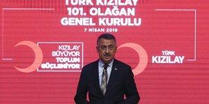 'Dış Politikada Dayatmalara Müsamaha Göstermeyeceğiz'