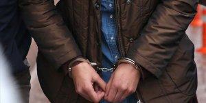 HDP Silopi İlçe Başkan Yardımcısı Gündüz Tutuklandı