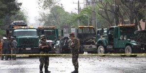 Afganistan'da Bombalı Saldırı: 4 ABD Askeri Öldü