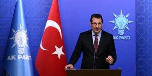 AK Parti İstanbul'da Seçimin Yenilenmesini İsteyecek
