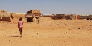 Rukban Kampı'ndan 4 Günde Bin 250 Kişi Çıktı