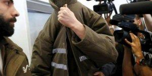 İsrail'de Eski Fransa Konsolosluk Çalışanına 7 Yıl Hapis Cezası Verildi