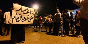 Sudan'daki Gösterilerde 11 Kişi Öldü