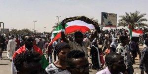 """Sudanlı Muhalifler: """"Yönetime El Koymak Çözüm Değil"""""""