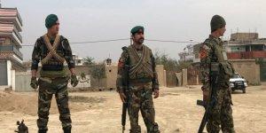 CIA Bağlantılı Güçler Afganistan'da Bir Okul Müdürünü Öldürdü