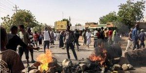 Sudan'da Dünkü Gösterilerde 13 Kişi Hayatını Kaybetti