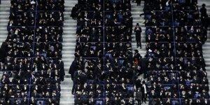 'Gerçek Yahudilik ile Siyonist İdeoloji Asla Bir Araya Gelemez'