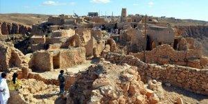 Libya'da Hafter Güçlerinden Zuvara'ya Hava Saldırısı
