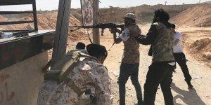 Trablus'taki Çatışmalar: 75 Ölü, 323 Yaralı