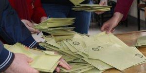 Kırıkkale'nin Keskin İlçesinde Seçimler Yenilenecek