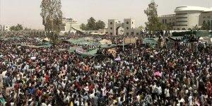 Sudan İstihbarat Başkanı Salah Kuş İstifa Etti