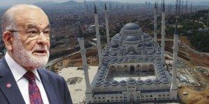 Çamlıca Camisi İçin 'İsraf' Tanımlaması Yapanlar Ne Kadar Samimi?
