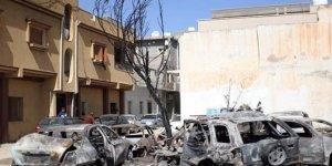 Libya'da Ulusal Mutabakat Hükümeti Hafter'in Yargılanmasını İstedi