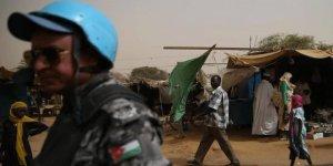 """""""Darfur'da Ordu İle İstihbarat Çatışıyor"""""""