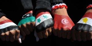 Arap Baharı, İhvan ve Batı