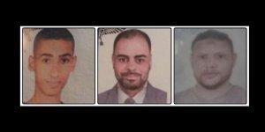Havaalanında Bekletilen Mısırlı 3 Genç Türkiye'ye Kabul Edildi