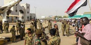 Sudan'da Darbe Sonrası Tutuklamalar Sürüyor