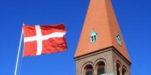 Danimarka'da Kilise Üyelerinin Sadece Yüzde 43'ü Tanrı'ya İnanıyor