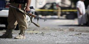 Yemen Sınırında İki Suudi Arabistan Askeri Öldürüldü