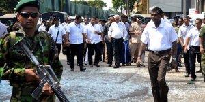 Sri Lanka'nın Başkenti Kolombo'da 87 Bomba Fünyesi Bulundu