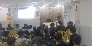 Özgür-Der Diyarbakır Lise Gençliği 6. Buluşmasını Gerçekleştirdi