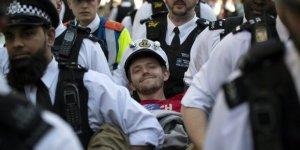 İngiltere'deki Yokoluş İsyanları Üzerine…