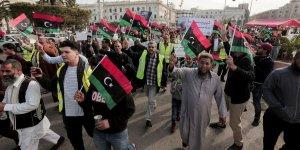 Arap Ülkelerinin Libya 'Bölünmüşlüğü'