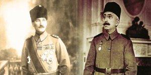 Mustafa Kemal'den Vahdeddin'e Mektup: Amacımız Padişahı ve Halifeliği Korumaktır