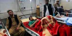 BM: ABD ve Afgan Yönetimi Taliban'dan Daha Fazla Sivil Öldürdü