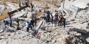İdlib'de Patlama: 11 Kişi Hayatını Kaybetti