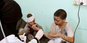 Washington Post: Trump Yönetimi, Yemen'deki Suudi Katliamlarının Suç Ortağıdır!