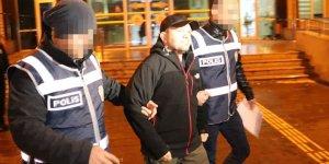 FETÖ'den Yargılanan Yazar Talha Uğurluel'e Tahliye