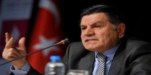 Eski AYM Başkanı Kılıç'tan AK Parti'ye Eleştiri